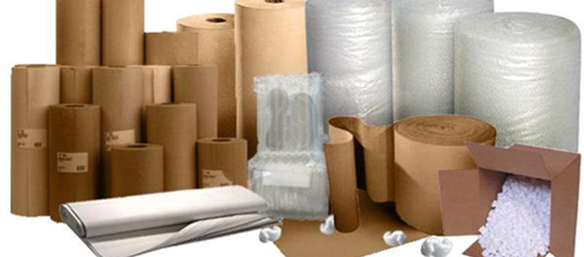 Packing Material Trading